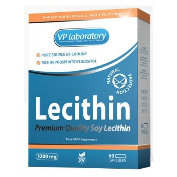 LECITHIN 60 КАПС