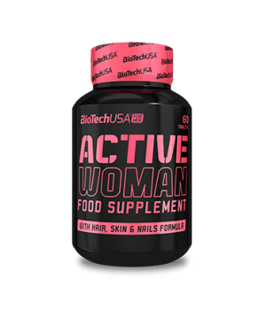 ACTIVE WOMAN ОТ BIOTECH