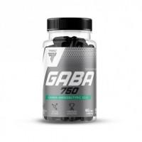 GABA 750, 60 капсул