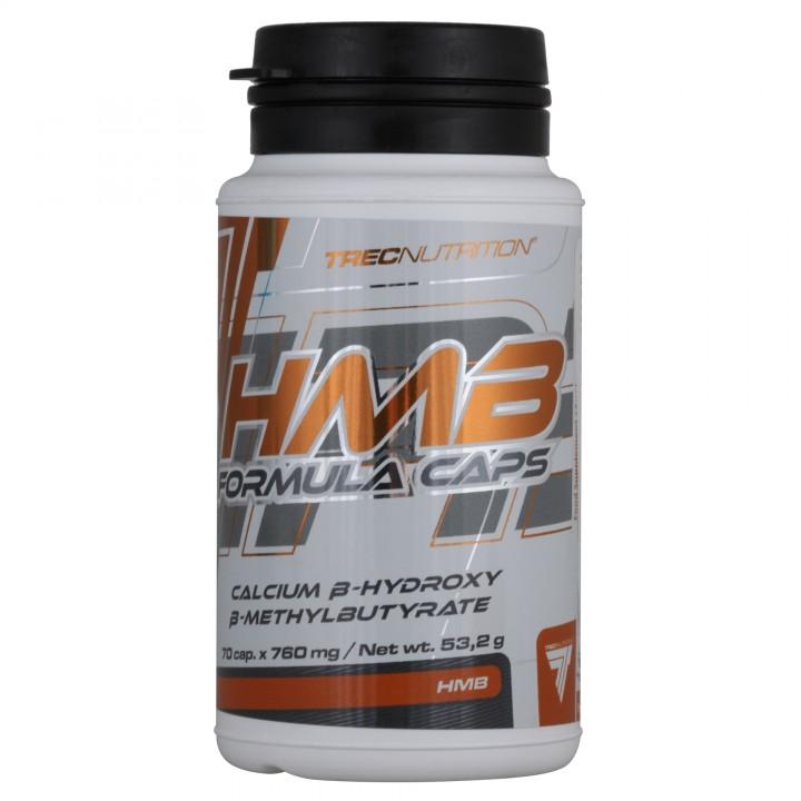 Trec Nutrition HMB, 70 капсул
