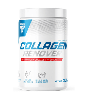 Trec Nutrition Collagen Renover, 350 г