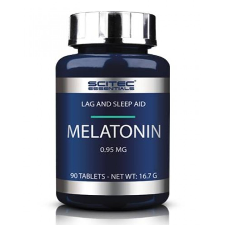 MELATONIN ОТ SCITEC NUTRITION