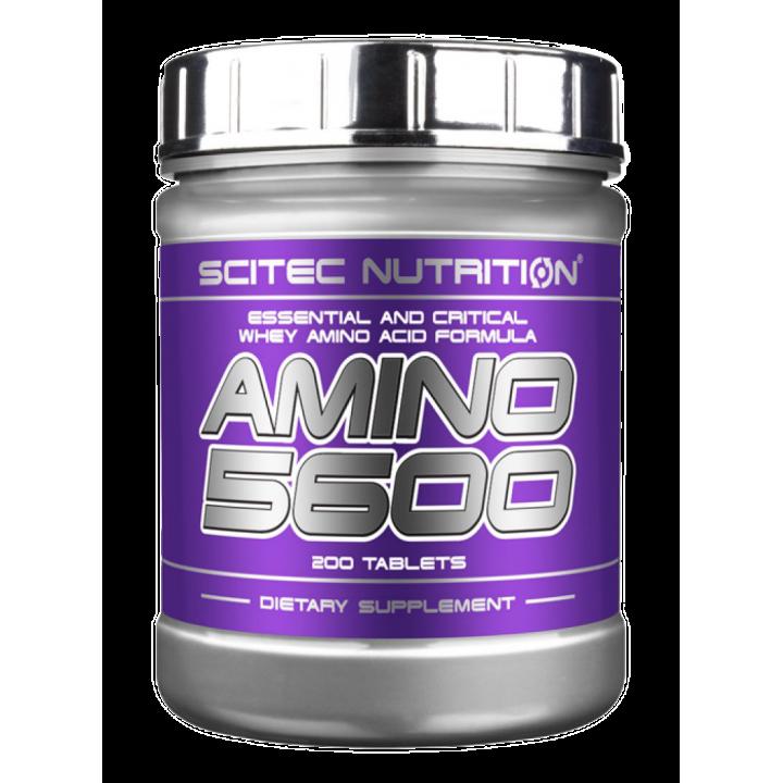 Amino 5600 200 таблеток