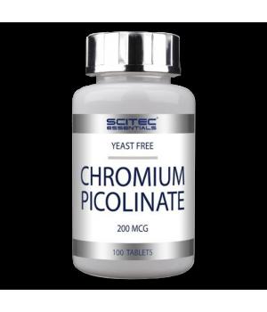 Chromium Picolinate, 100 таблеток
