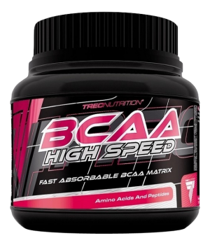 Trec BCAA High Speed 130 г