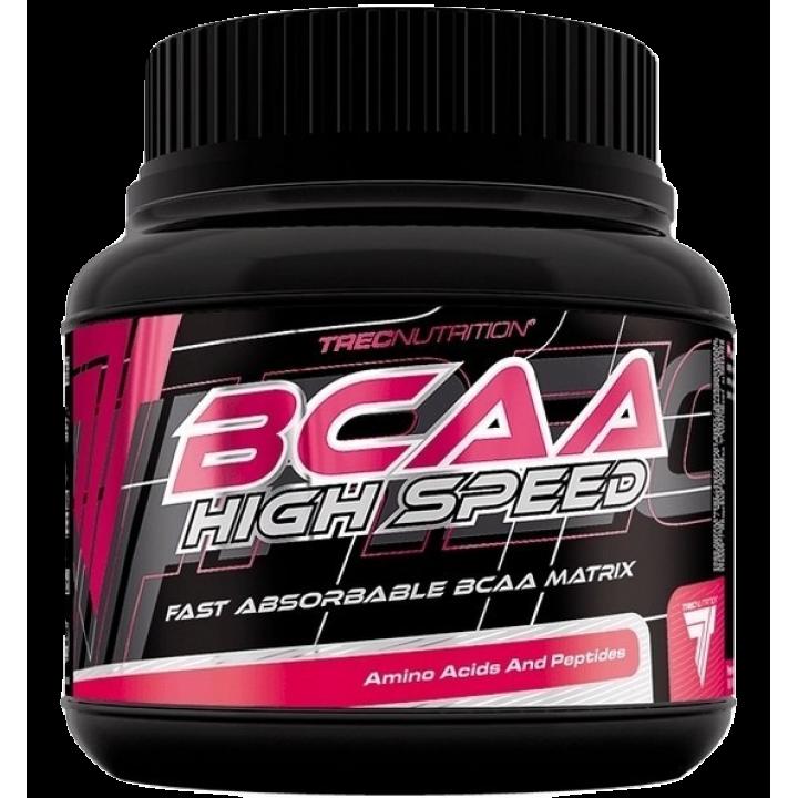 Trec BCAA High Speed 130 г