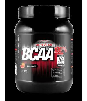 Activlab BCAA 100%, 400 г