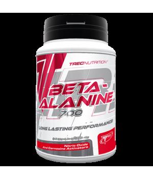 Beta Alanine, 60 капсул