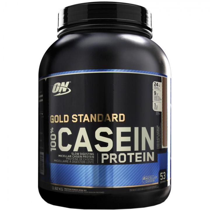 Optimum Nutrition Casein Gold Standard, 1820 г