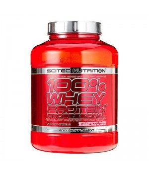 Whey Protein Professional 2350 г.
