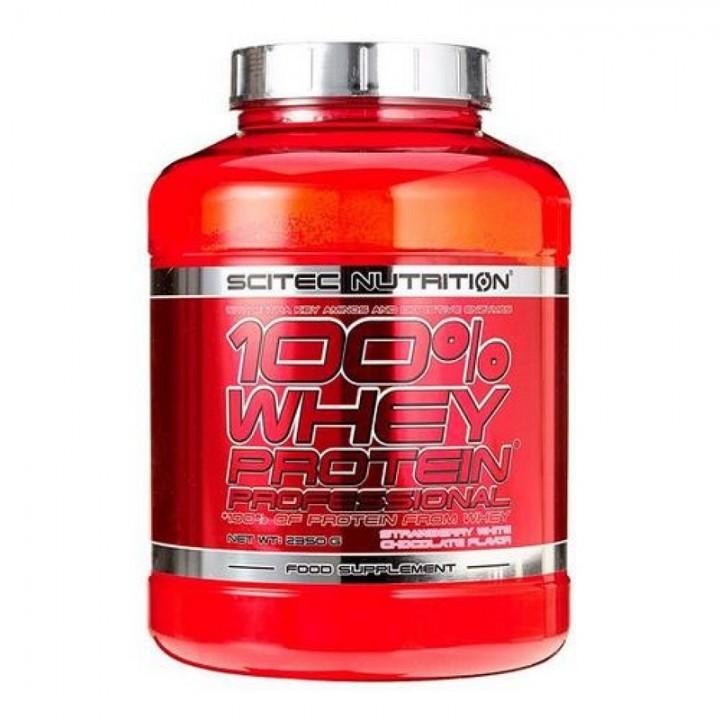 Протеин Whey Protein Professional 2350 г.