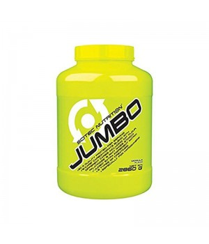 Jumbo 2860 гр. от Scitec Nutrition
