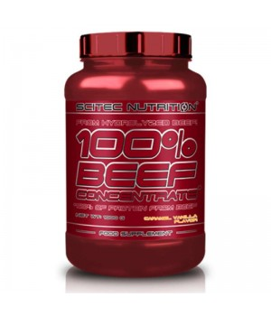 Beef Concentrate 100% 1000 гр.
