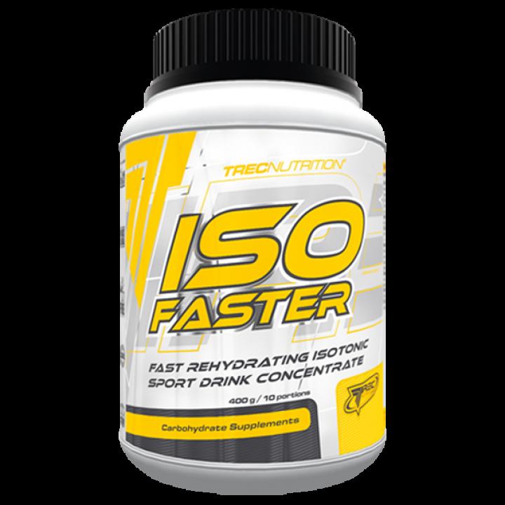 Trec Nutrition Isofaster, 400 г