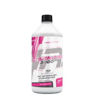 Trec Nutrition L-Carnitine 3000, 1000 мл