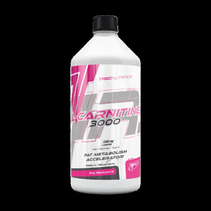 Trec Nutrition L-Carnitine 3000, 1000 мл