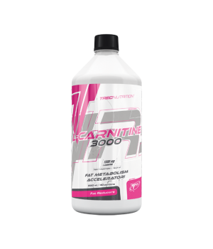Trec Nutrition L-Carnitine 3000, 500 мл