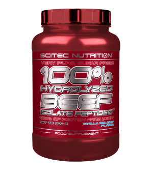 100% Hydro Beef 900г.
