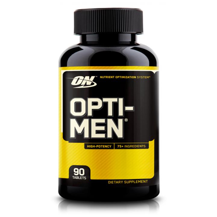 Optimum Nutrition Opti-Men, 150 таблеток