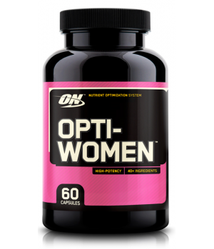 Opti-Women от Optimum Nutrition, 60 капс.