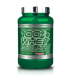 Whey Isolate 700 г.