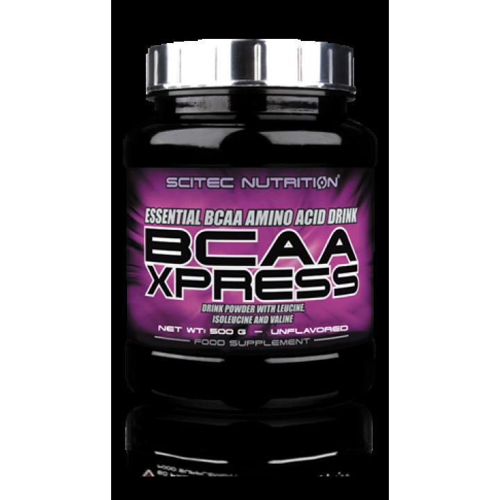Scitec BCAA Xpress, 700 г