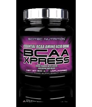 Scitec BCAA Xpress, 500 г