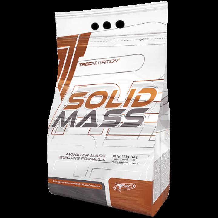 Trec Nutrition Solid Mass, 1000 г
