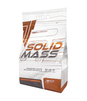 Trec Nutrition Solid Mass, 3000 г