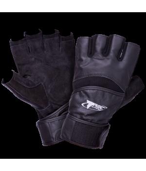 Перчатки Strong Черные