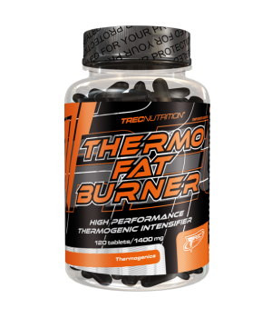 Thermo Fat Burner Max, 120 табл