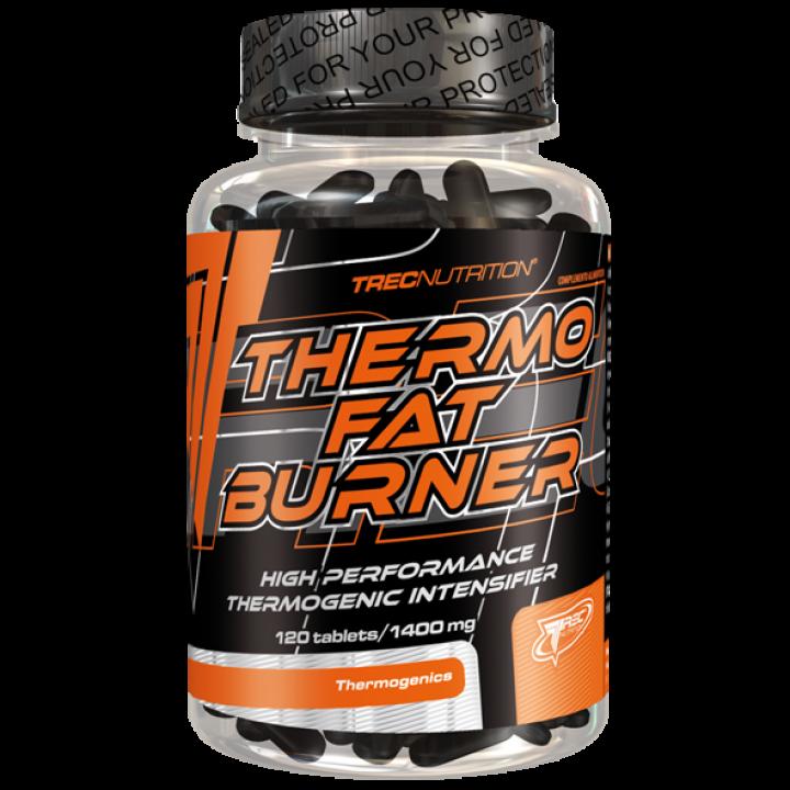 Thermo Fat Burner Max, 120 табл