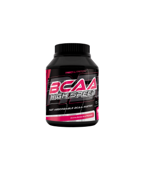 Trec BCAA High Speed, 300 г
