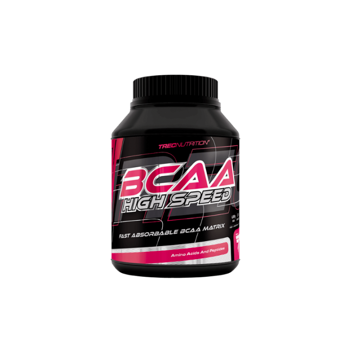 Trec BCAA High Speed, 600 г