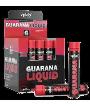 VPlab Guarana liquid, 25 мл