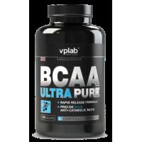 VPlab BCAA Ultra Pure 120 капс.