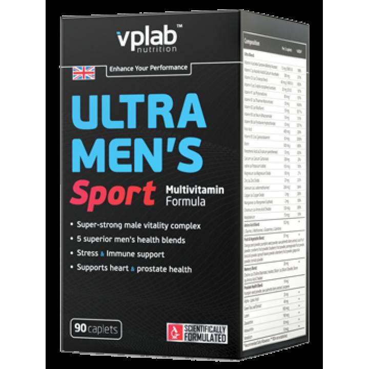 VPlab Ultra Men's Sport, 90 капс