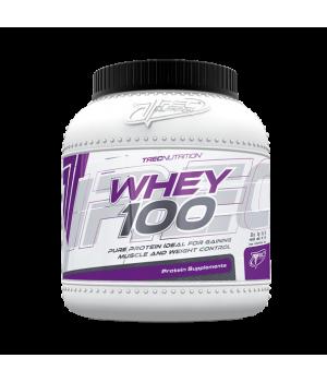 Trec Nutrition Whey 100%, 1500 г