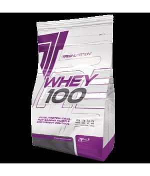 Trec Nutrition Whey 100%, 2275 г