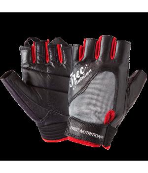 Перчатки Fitness Women Черно-серые