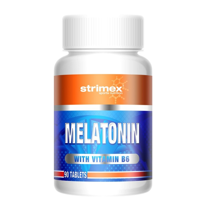 MELATONIN (90 ТАБЛ)