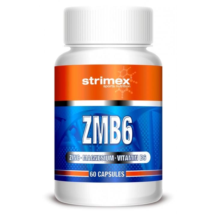 ZMB6 ОТ STRIMEX 60 СAPS